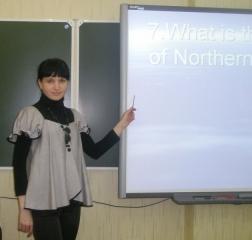Хадыева Анастасия Петровна